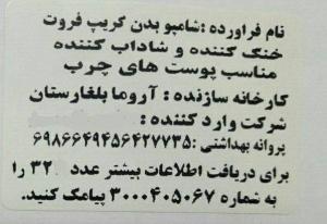 برچسب فارسی نویس