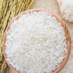 برچسب اصالت کالا بر روی برنجهای ایرانی